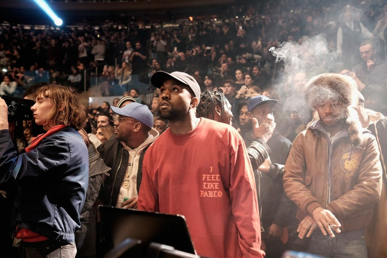 4,000 People Who Bought Kanye West's New Album Allegedly Never Received It