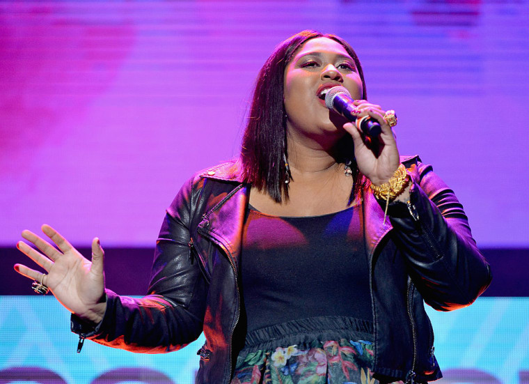 Twitter Is Saying Jazmine Sullivan Curved A Deceased Gospel Singer In A Facebook Post