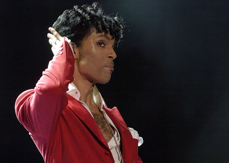 Prince Estate Takes Legal Action Against Roc Nation And TIDAL Over Streaming Rights