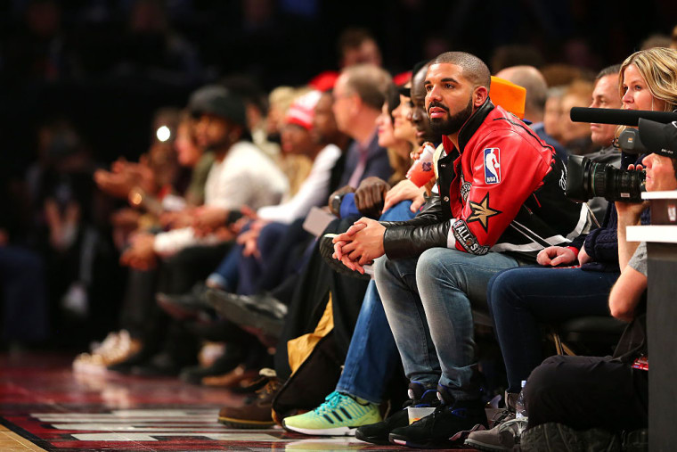 Drake To Host The First-Ever <i>NBA Awards On TNT</i>