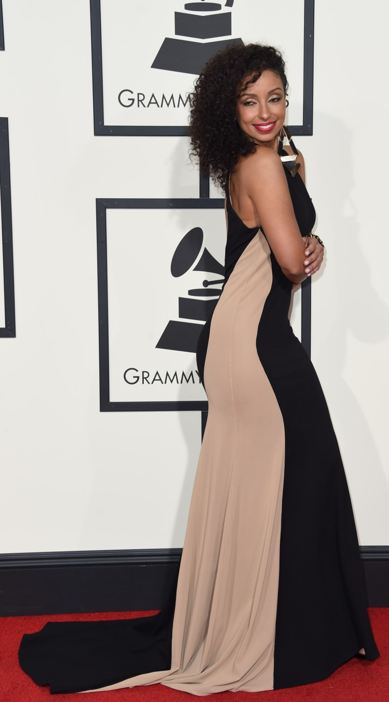 All The Looks You Need To See From The Grammys Red Carpet