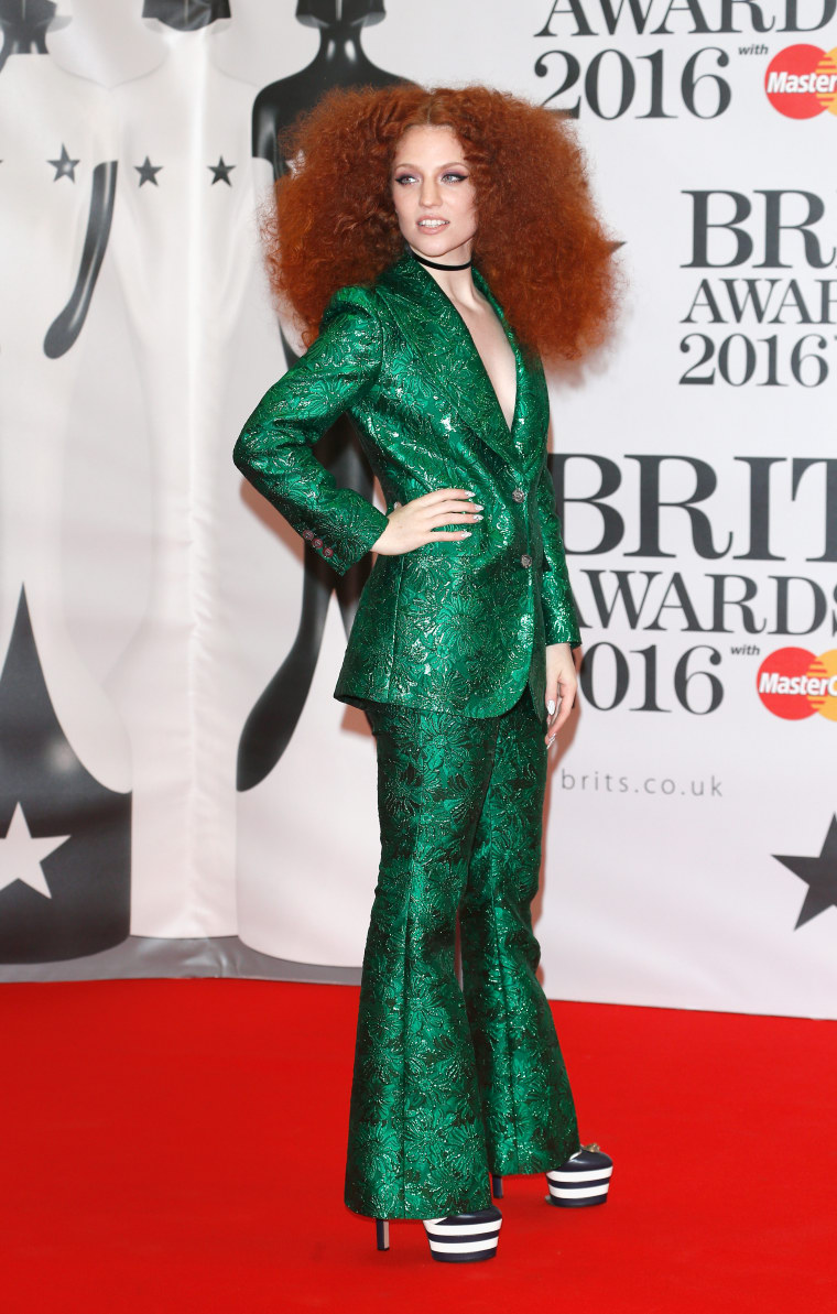 The 12 Most Important Things That Happened At The 2016 BRITs