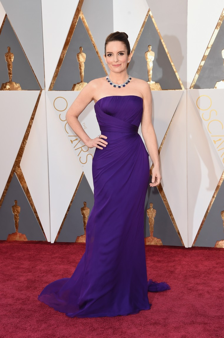 The Looks You Need To See From The Oscars Red Carpet