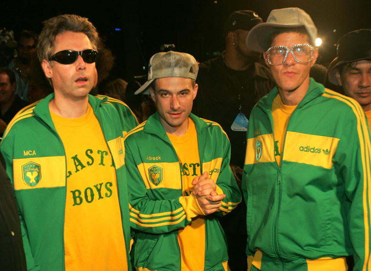 Listen to two rare Beastie Boys EPs from the late '80s
