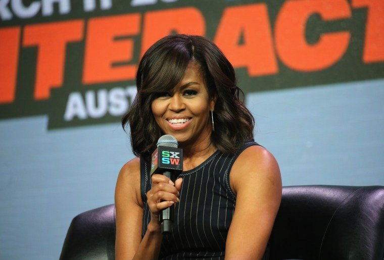 Here's Everything You Need To Know About Michelle Obama's SXSW Keynote