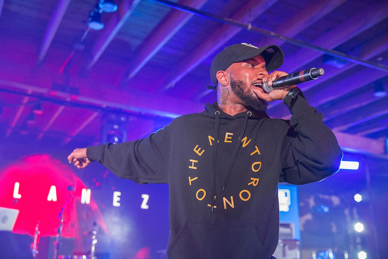 Tory Lanez announces November release date for <i>Chixtape 5</i>