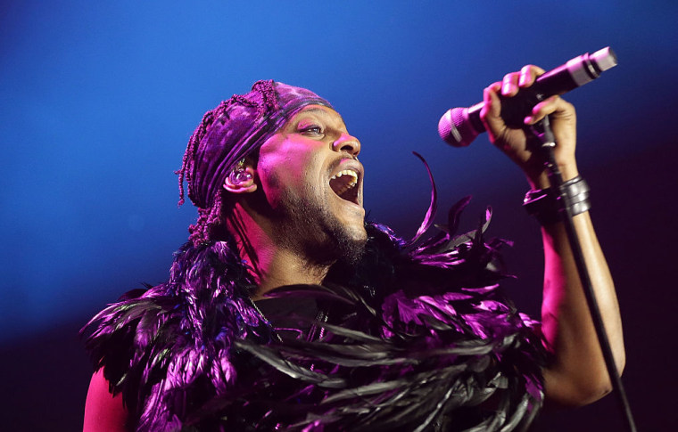D'Angelo will take part in the next Verzuz