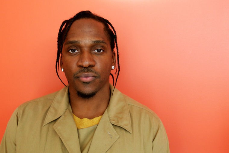 Pusha T will replace Brockhampton at Governors Ball