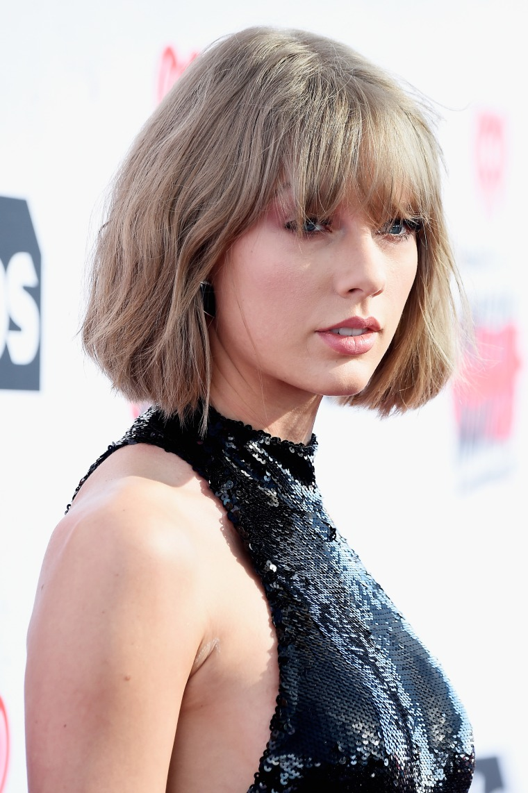 U.S. Judge Dismisses Taylor Swift From Federal Trial