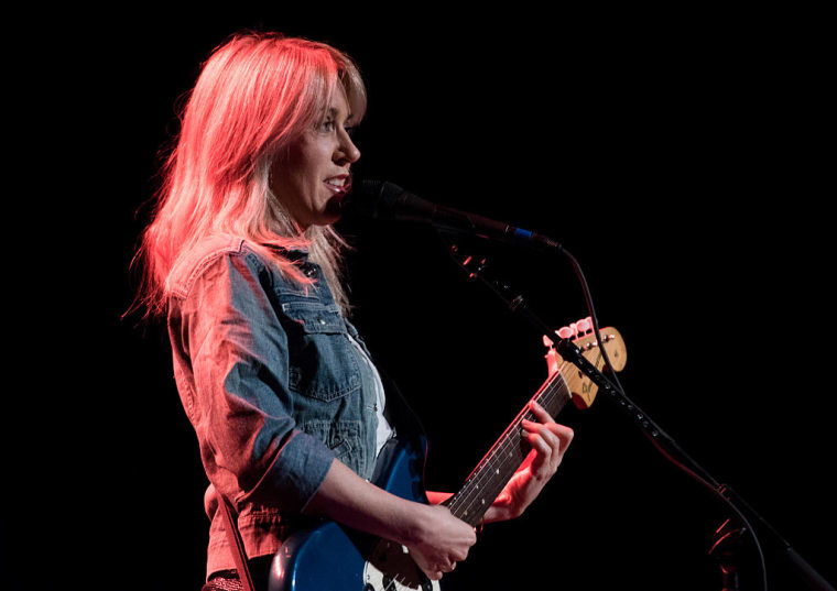 Liz Phair plans huge re-release of her iconic album <i>Exile In Guyville</i>