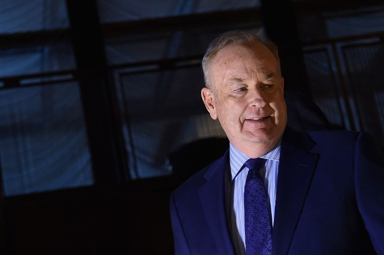 The 5 Most Ironic Times Bill O'Reilly Accused A Rapper Of Moral Failings