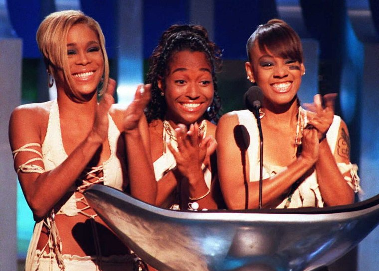 TLC's Final Album Is Scheduled To Drop This Summer