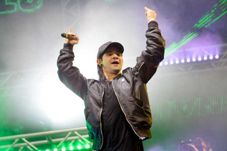 Skrillex ordered to pay $1.6M to fan injured at his concert