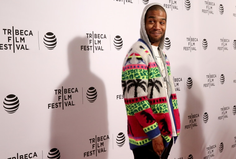 Kid Cudi will join the cast of <i>Bill And Ted Face The Music</i>