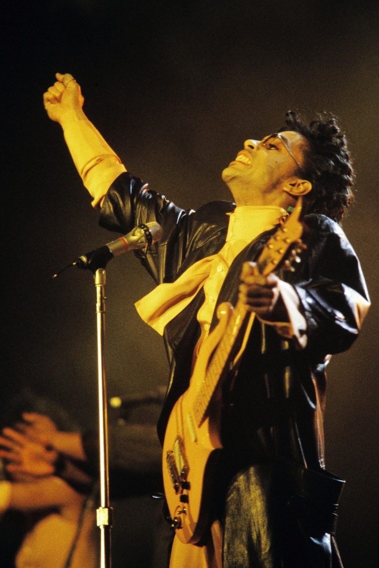 7 Examples Of How Prince Was An Incredible Humanitarian