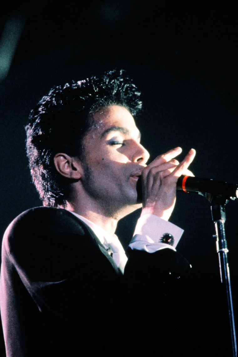 "Listen to the previously unreleased Prince song ""Cosmic Day"""