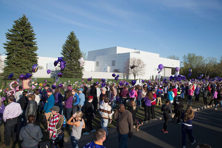 Prince's Paisley Park Museum Will Open To The Public On Friday
