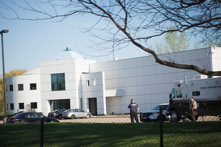 Prince's Estate Deny Paisley Park Is To Be Sold