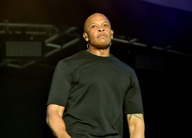 Apple Taking Conservative Approach, Rejects Dr. Dre Streaming Series As Too Violent