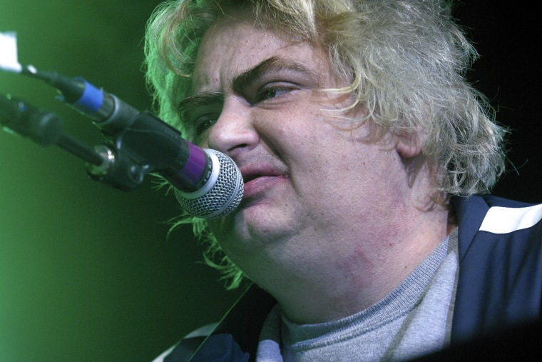 Revered singer-songwriter Daniel Johnston has died