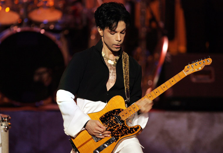 Questlove is curating a huge Prince orchestral tribute tour