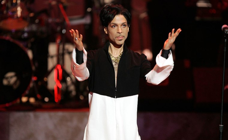 Official Prince Tribute Concert To Feature Stevie Wonder, Chaka Khan, And More