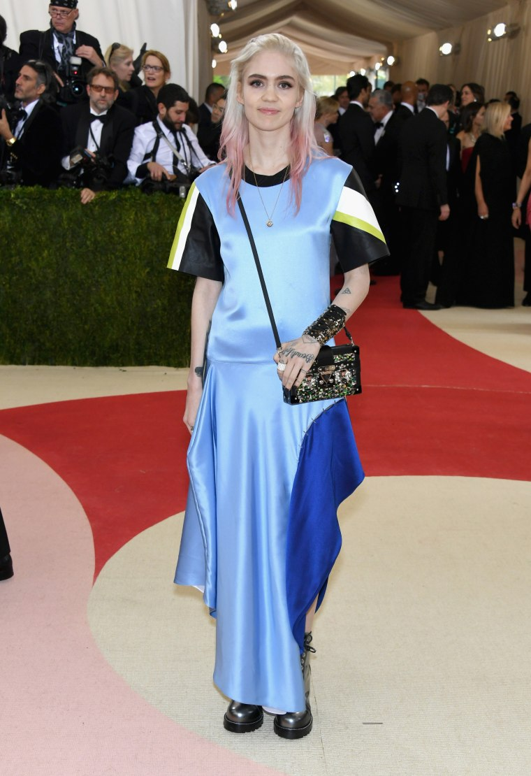 All The Met Gala Looks You Need To See