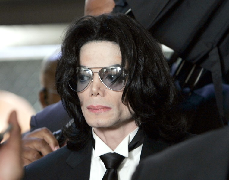Micheal Jackson's estate denounces <i>Leaving Neverland</i> doc
