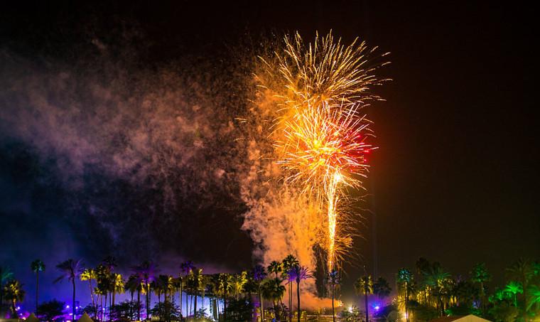 User Data Stolen After Coachella's Website Is Hacked