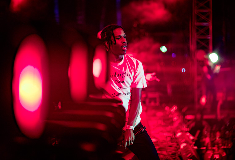 "Yams Day tribute concert ends early following ""crowd control situation"""