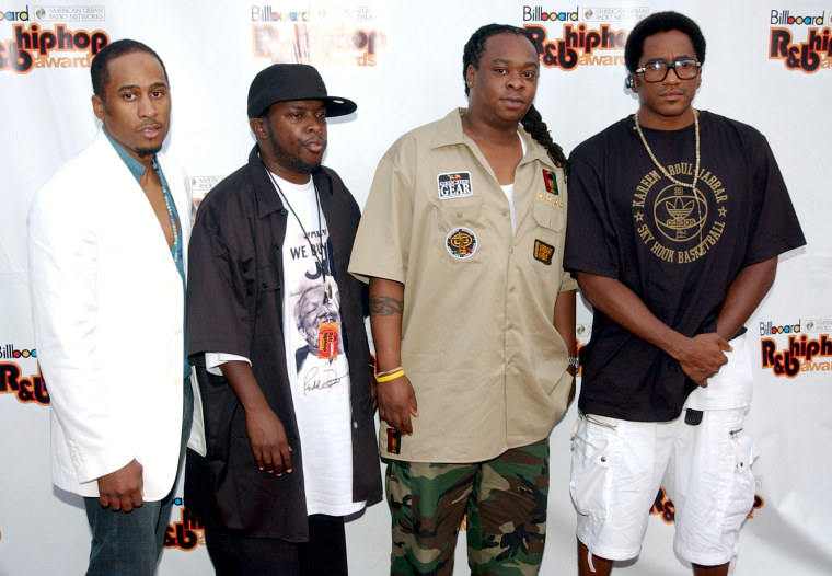 A Tribe Called Quest Are Reportedly Working On A New Album