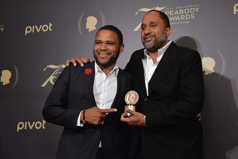 <i>Black-ish</i> Creator Kenya Barris Is Developing A Remake Of <i>White Men Can't Jump</i>