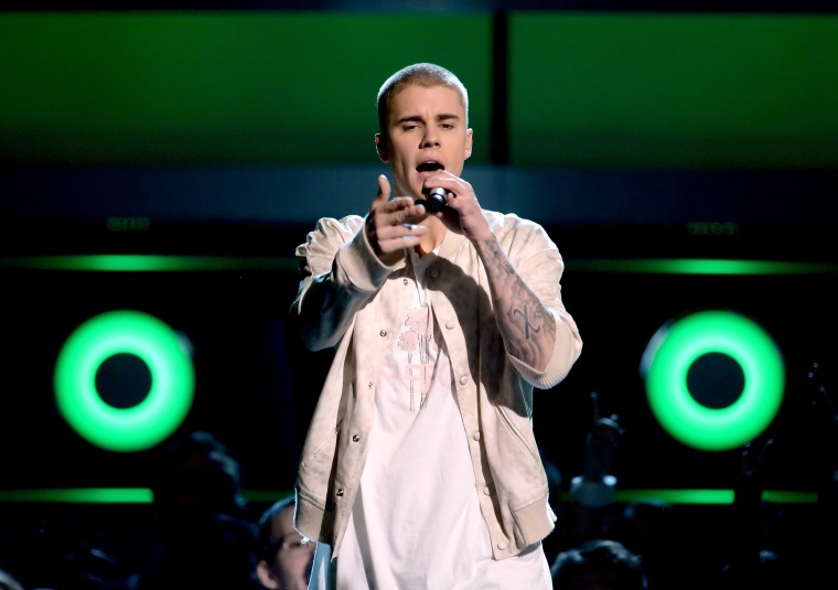 Justin Bieber Is Selling Limited Edition Purpose Merch At Forever 21