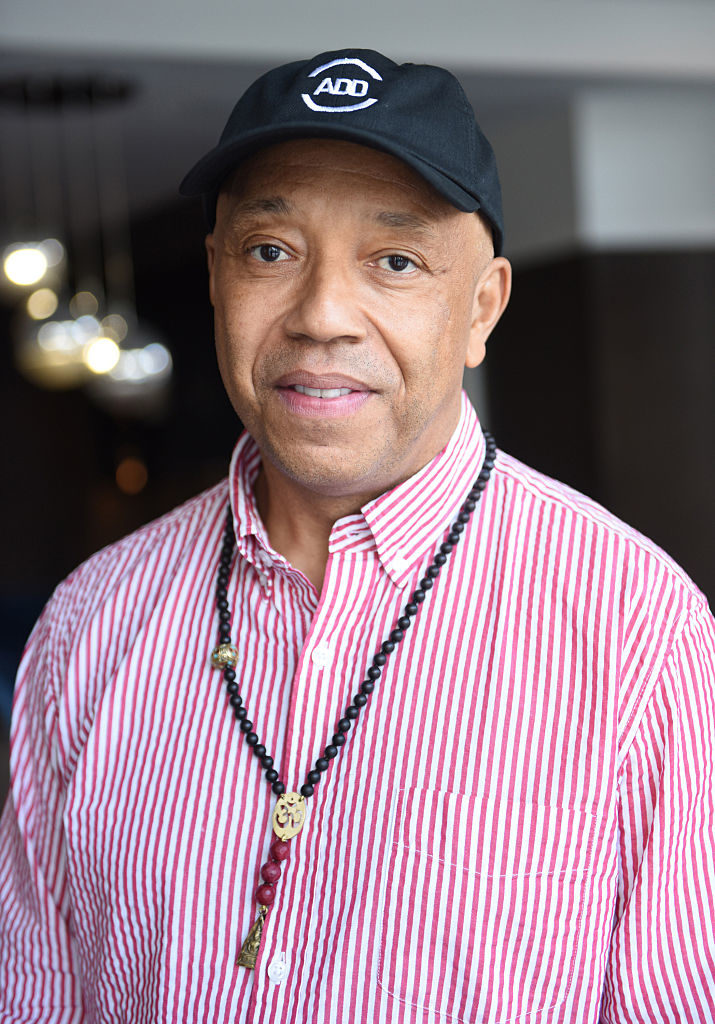 "Russell Simmons Pens ""A Prayer For Donald Trump And America"""
