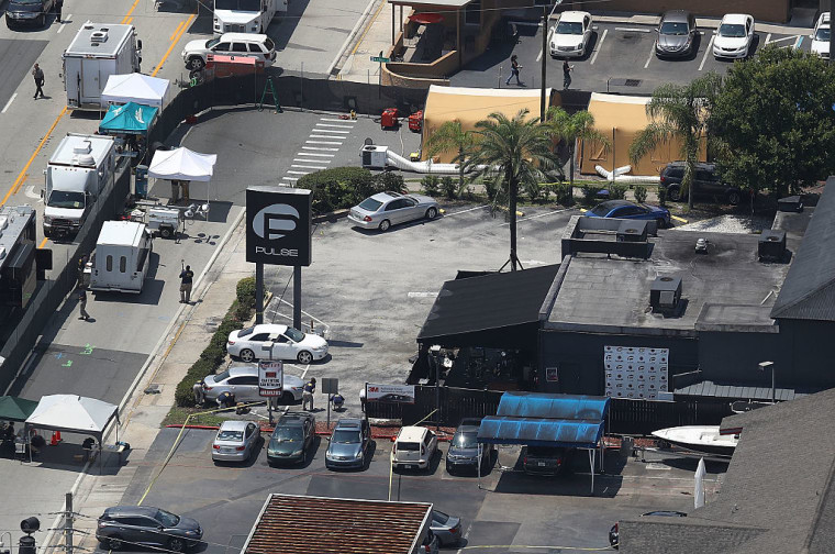 The City Of Orlando Plans To Turn Pulse Nightclub Into A Memorial