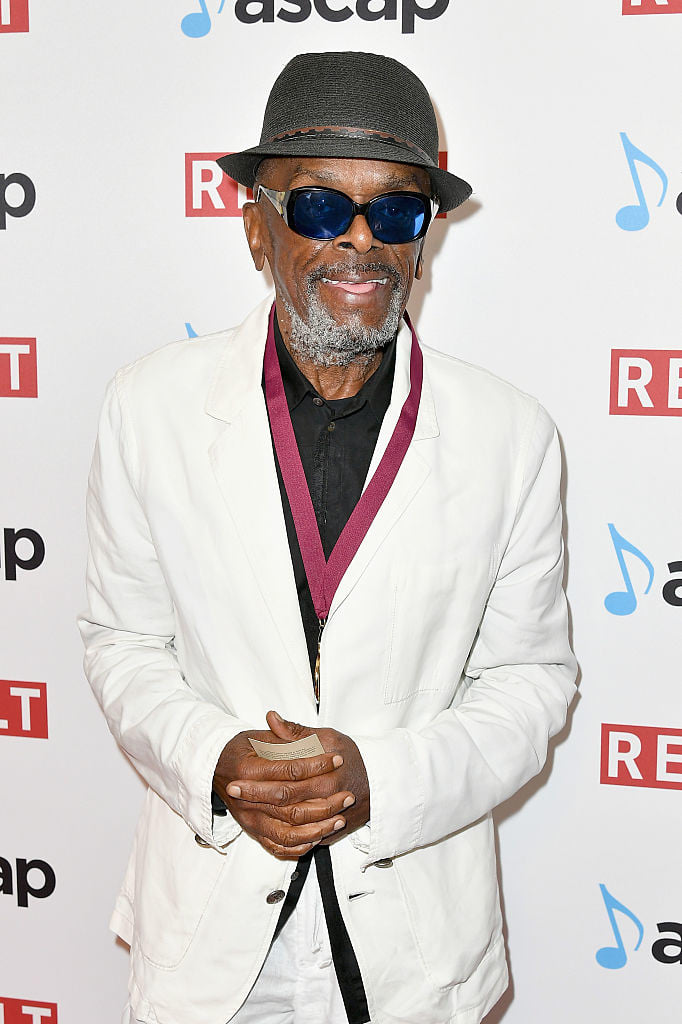 Songwriter Leon Ware Has Passed Away