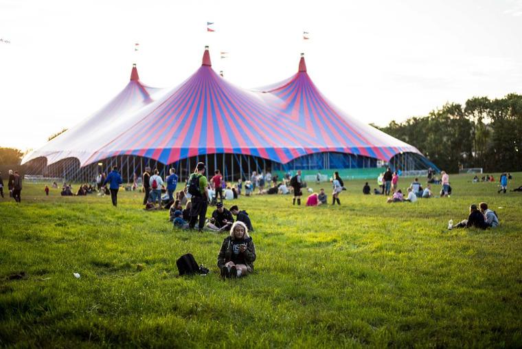 U.K. Music Festival Websites Go Dark To Raise Awareness Of Sexual Violence