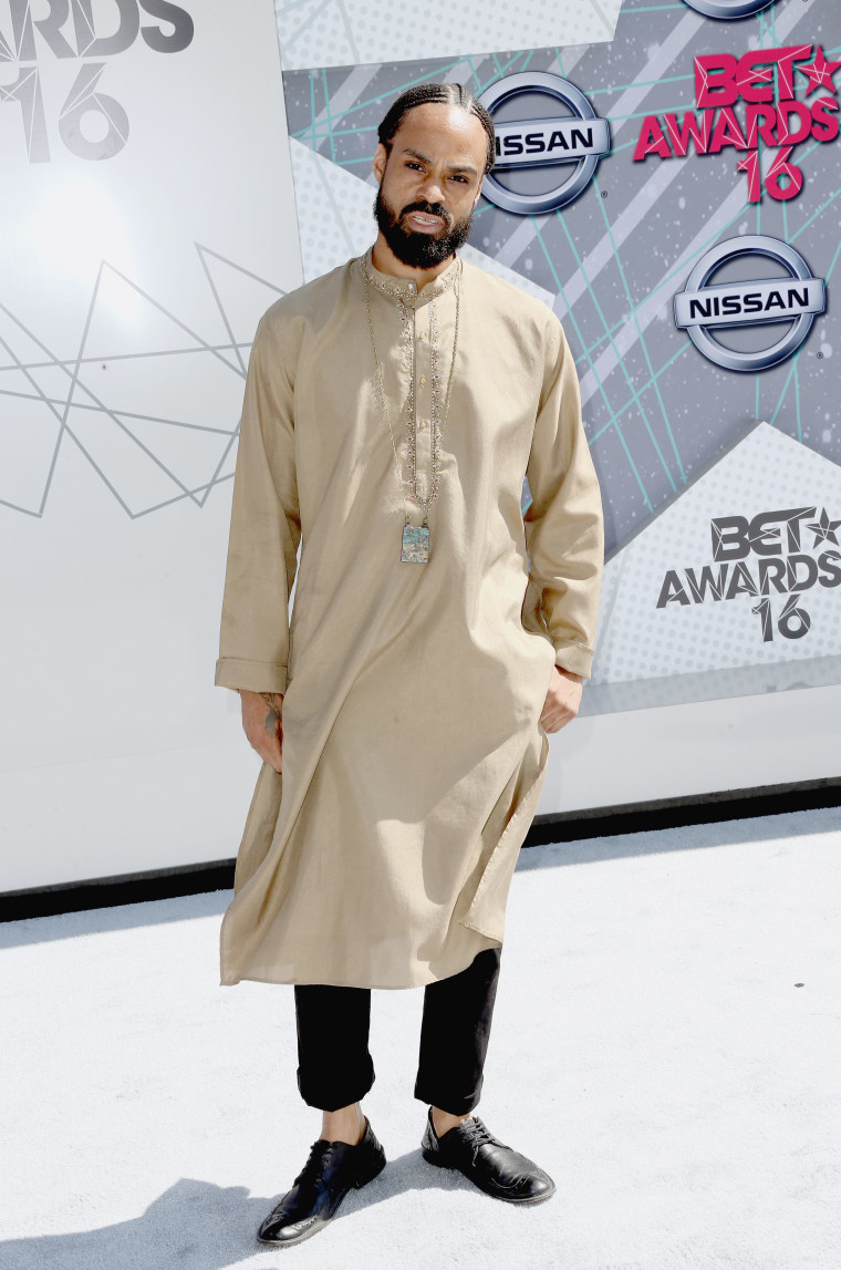 Here Are All The Looks You Need To See From The BET Awards Red Carpet