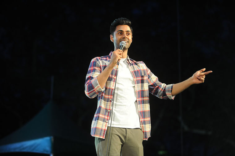 <i>The Daily Show</i>'s Hasan Minhaj To Host White House Correspondents's Dinner