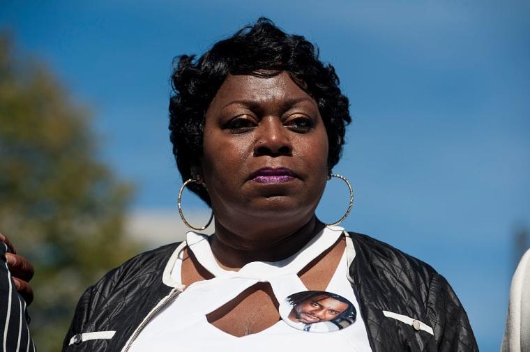 Philando Castile's Family Reach $3M Settlement Over His Death