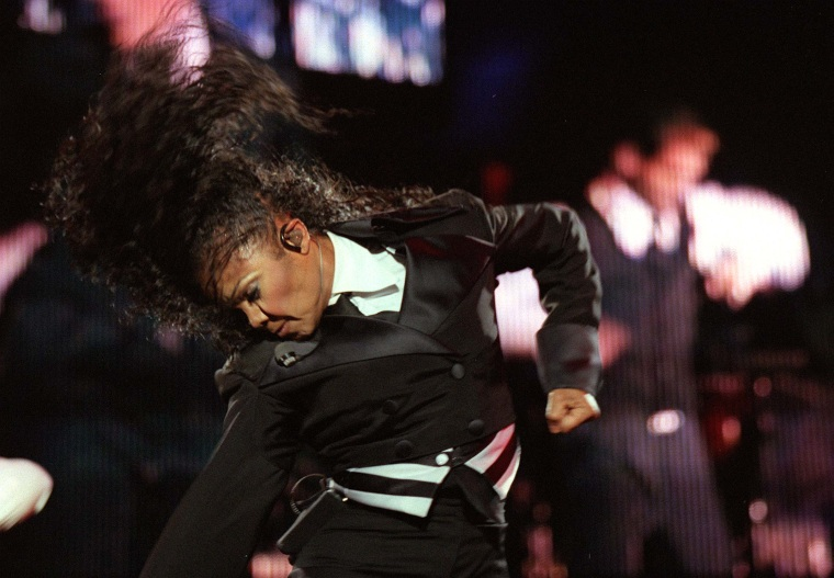 Together Again: Janet Jackson Will Tour This Fall