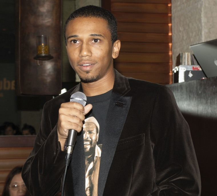 <i>The Boondocks</i> is returning to TV with Aaron McGruder