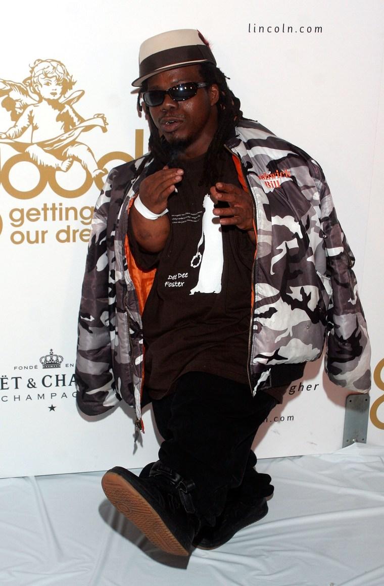 Geto Boys rapper Bushwick Bill dead at 52