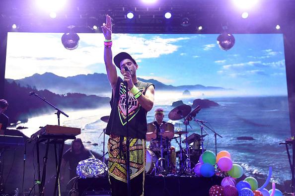 Sufjan Stevens To Release A <i>Carrie & Lowell</i> Live Album