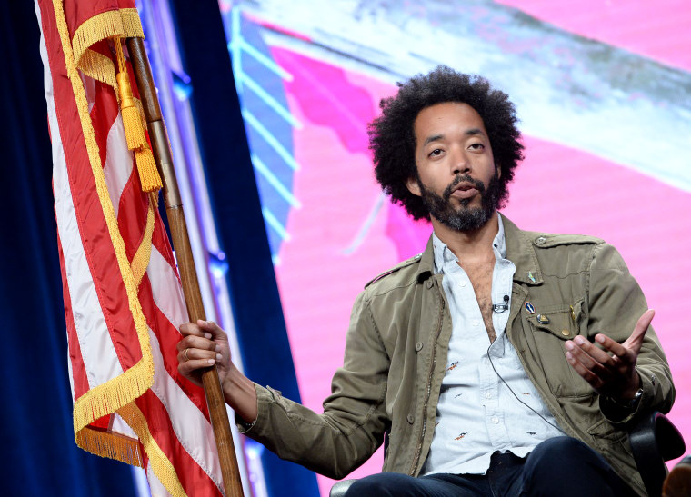 Wyatt Cenac will host a new HBO talk show