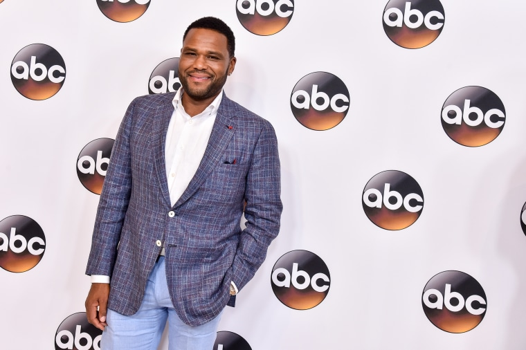 Anthony Anderson will star in new Netflix film <i>Beats</i>