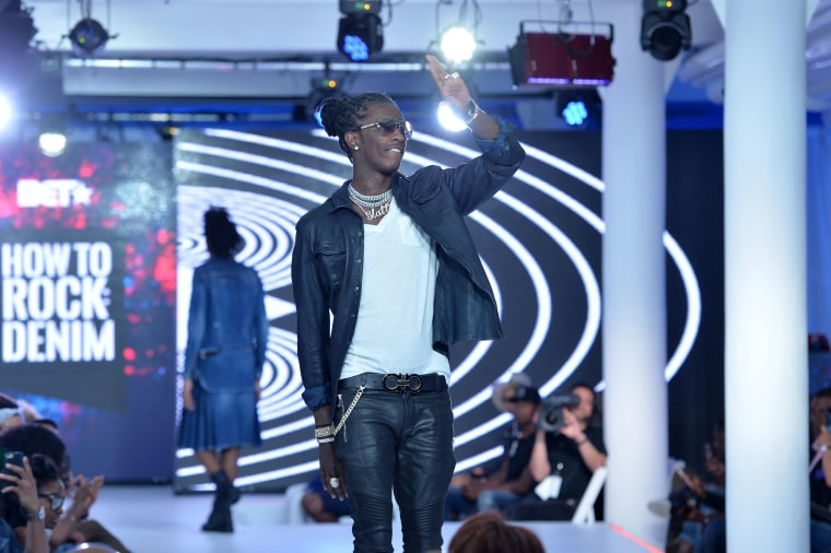 Young Thug announces release date for his next album, <i>So Much Fun</i>