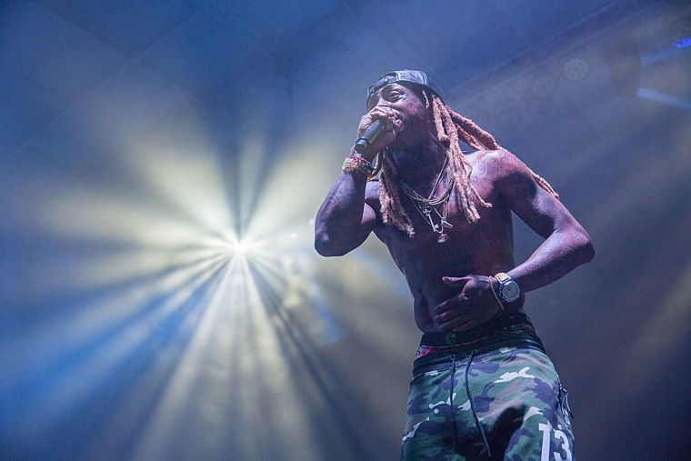 Lil Wayne Apologizes For Black Lives Matter Comments, Says He Was Agitated By Questions About His Daughter