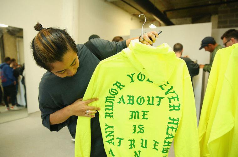 Kanye West's <i>Pablo</i> Pop-Up Stores Open Worldwide