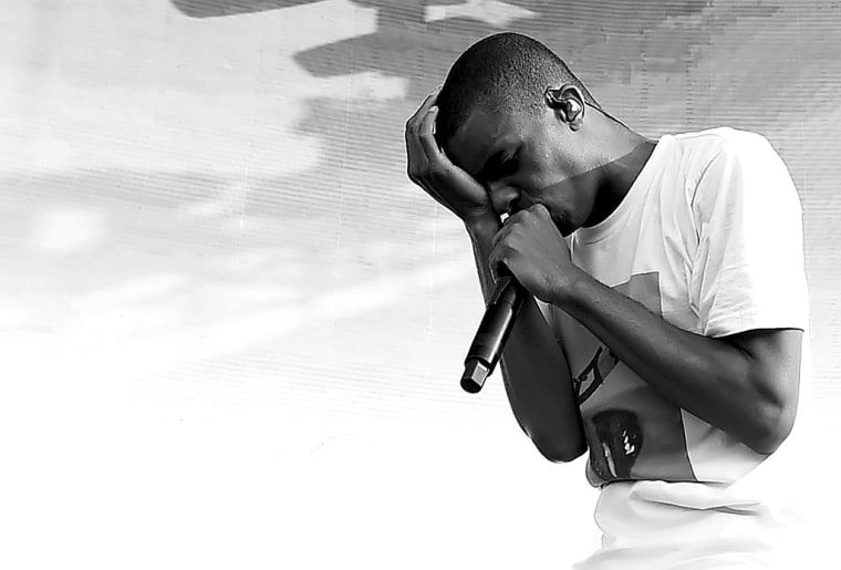 Vince Staples tweets Oprah after GoFundMe removes fundraiser